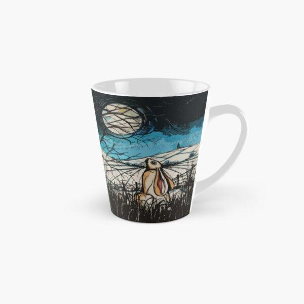 Moonbeam, Moongazer Hare. Tall Mug