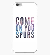 Come On You Spurs N17 iPhone Case