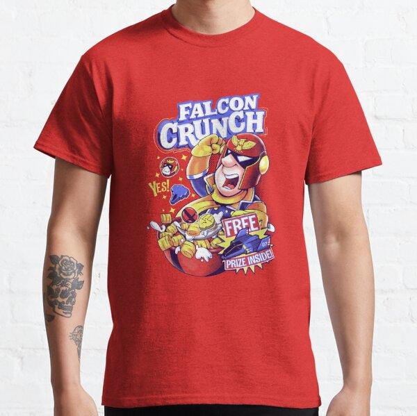 Falcon Crunch Classic T-Shirt