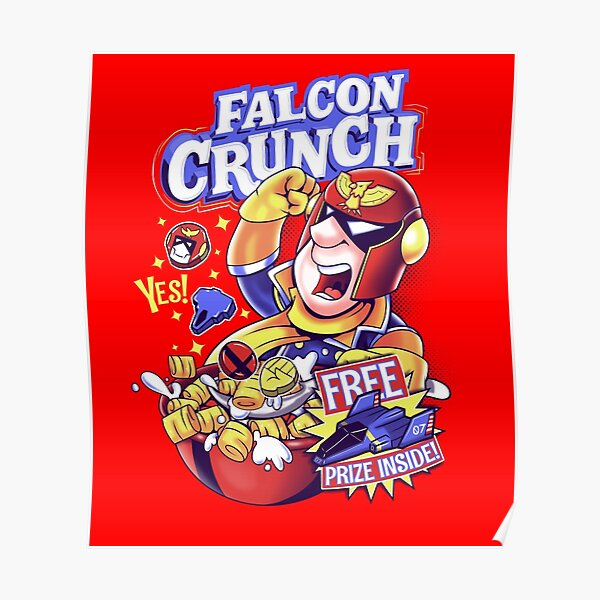 A Bowl Of Cap N Crunch With Crunchberries Poster By Mariethebee Redbubble Find the newest oops all berries meme. a bowl of cap n crunch with crunchberries poster by mariethebee redbubble