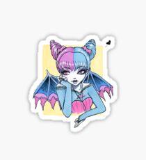 Pastel Sticker
