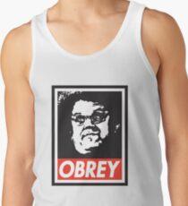 Camiseta de tirantes Obrey Brule
