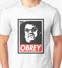Obrey Brule Slim Fit T-Shirt