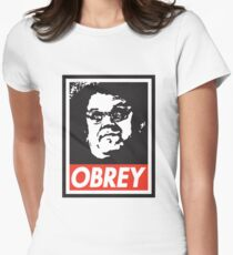Obrey Brule Women's Fitted T-Shirt