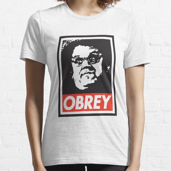 Obrey Brule Essential T-Shirt
