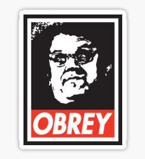 Obrey Brule Sticker