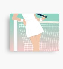 Let's Play #redbubble #decor #buyart Canvas Print