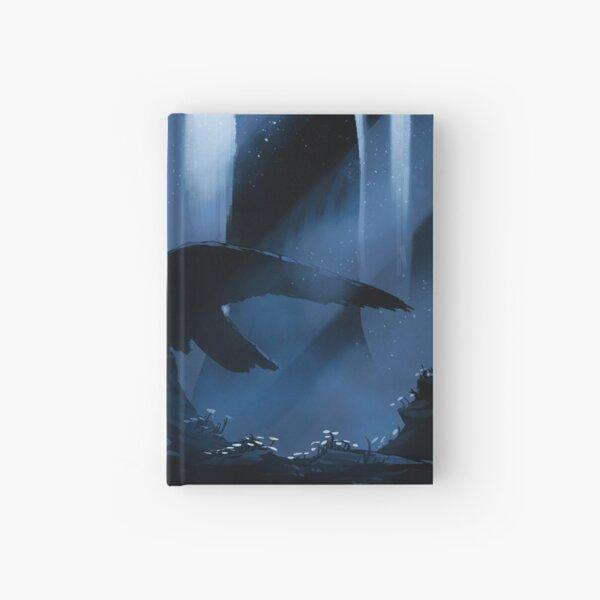 LIMBO Hardcover Journal