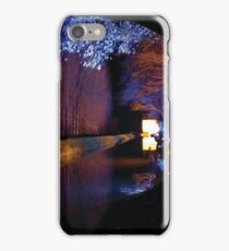 Anglesey Abbey, Winter Lights 2014 #9 iPhone Case/Skin