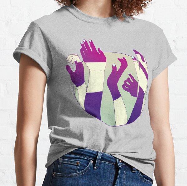 Crowd Classic T-Shirt