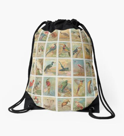 Birds of the Tropics - Set of 50 Drawstring Bag