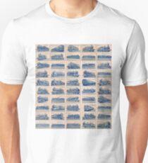 British Railway Locomotives T-Shirt