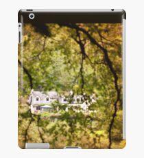 Ireland, little house iPad Case/Skin