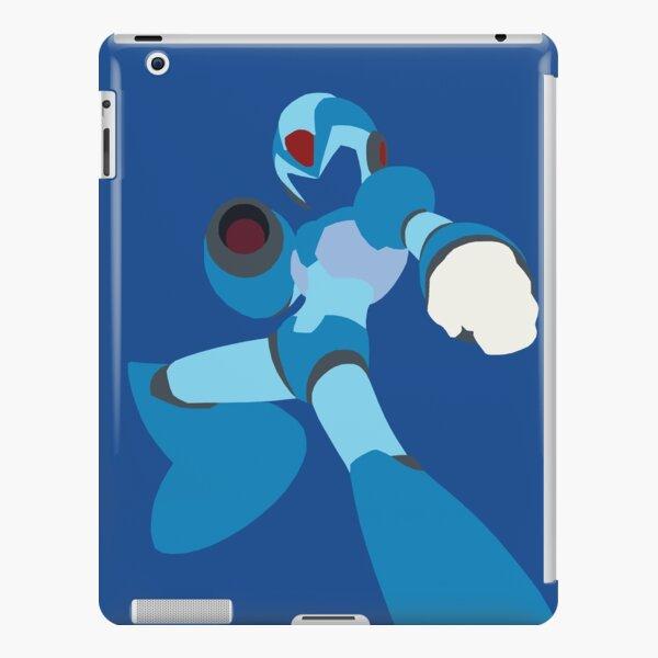 Mega Man X iPad Snap Case