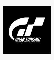 Gran Turismo Photographic Print