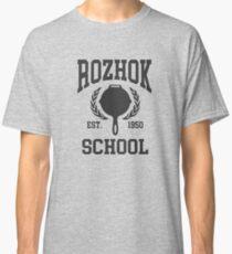 Rozhok School Classic T-Shirt