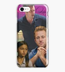 Hawaii Five-O: Ohana iPhone Case/Skin