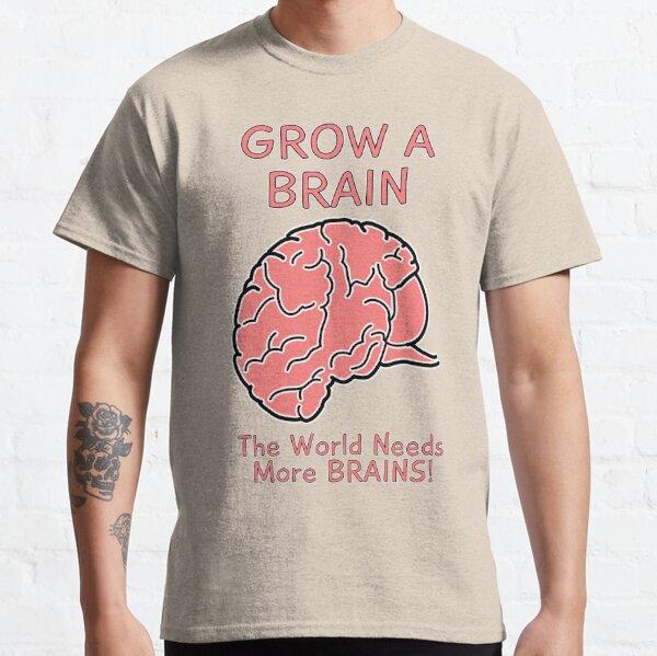 THE BRAINS DEPT Classic T-Shirt