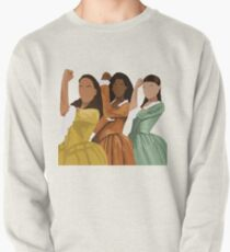 Schuyler Sisters Pullover