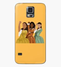 Schuyler Sisters Case/Skin for Samsung Galaxy