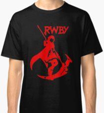 Scythe Girl - Ruby Rose Classic T-Shirt