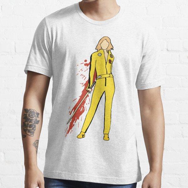 Kill Bill Essential T-Shirt