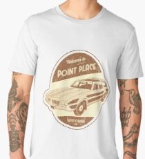 Welcome to Point Place Men's Premium T-Shirt