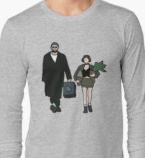 Leon: The Professional Long Sleeve T-Shirt