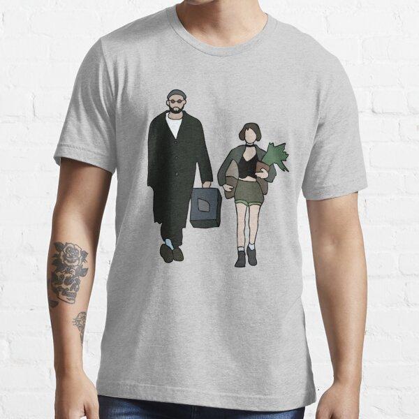 Leon: le professionnel T-shirt essentiel