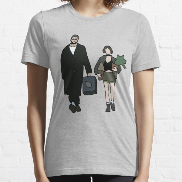 Leon: The Professional Essential T-Shirt