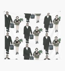 Leon: The Professional Wall Tapestry