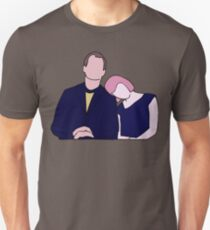 Lost in Translation Unisex T-Shirt