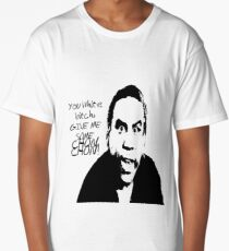 Popeye the chon chon juggler Long T-Shirt