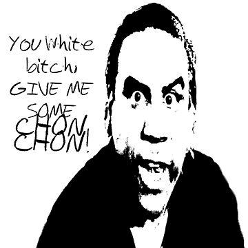 Popeye the chon chon juggler by mihalygyulai