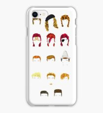 Compilation iPhone Case/Skin