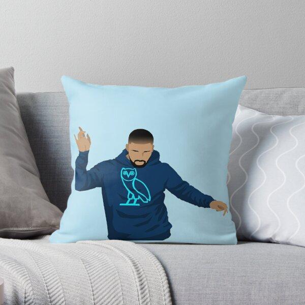 The 6 Throw Pillow