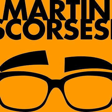 Martin Sorsese by HPetel