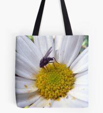 FlowerFly Tote Bag