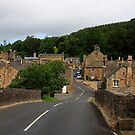 Blanchland by Dave Law