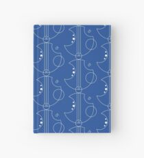The doctor is in. Hardcover Journal