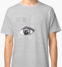 I'm fine Classic T-Shirt