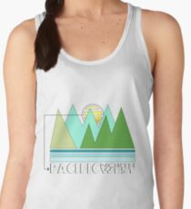 Cascades Women's Tank Top