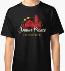 Jabba's Palace (dark version) Classic T-Shirt