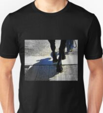 The Day Is Done II T-Shirt