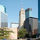 The foshay Tower, Mlps, MN by wolftinz
