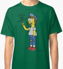 Simpson DeMarco (colour)  Classic T-Shirt