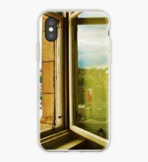 Edinburgh durch den Spiegel? ~ Für Oxley iPhone-Hülle & Cover