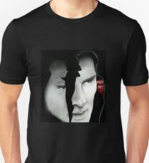 Sherlock and John Shadows T-Shirt
