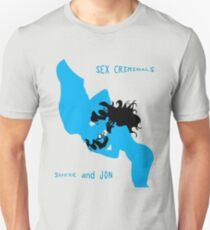 criminals couple T-Shirt
