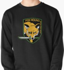 Metal Gear Solid - FOXHOUND Pullover